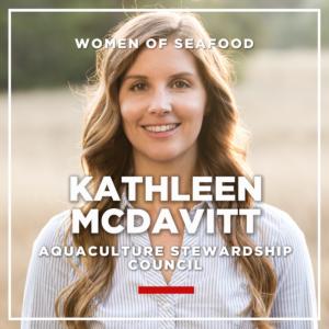 Kathleen McDavitt