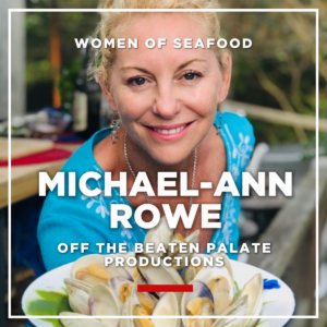 Michael-Ann Rowe, Off the Beaten Palate Productions