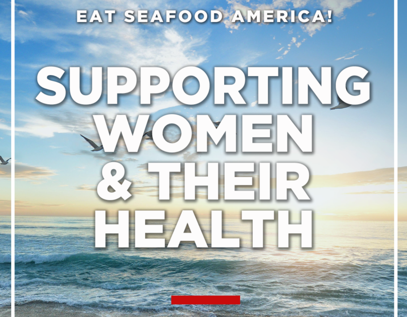 Celebrating the Women of Seafood