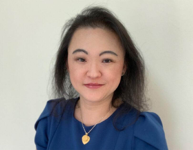 Sandy Yi-Davis