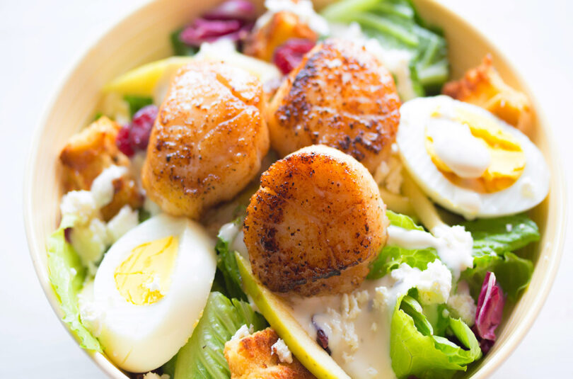 Fun Facts You Might Not Know About Caesar Salad