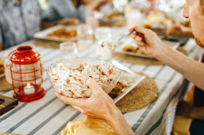 3 Tips for a Delicious Seafood Picnic