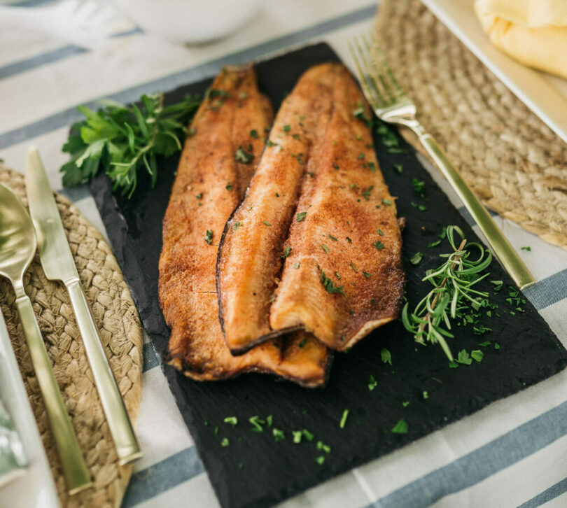 What Seafood Is Highest Omega-3s?